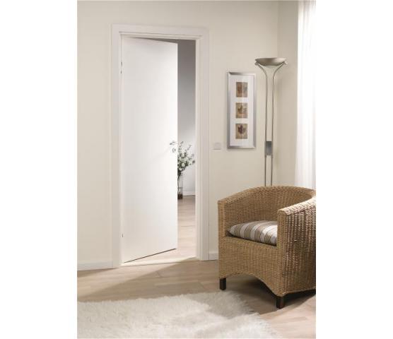 Swedoor dørblad Easy hvit