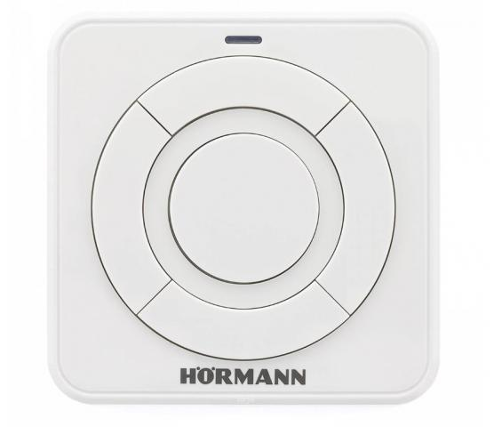 Hörmann trådløs innvendig bryter FIT 5F BS m/status forespørsel